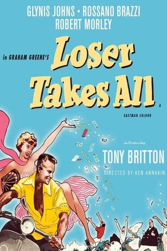Loser Takes All