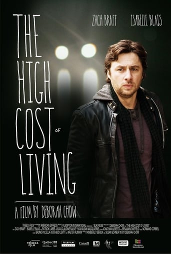 Poster of The High Cost of Living