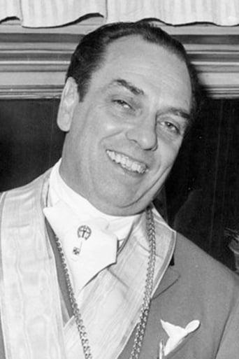 Image of Gösta Bernhard