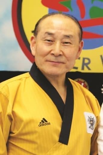 Image of Hwang In-Sik