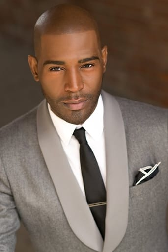 Image of Karamo Brown