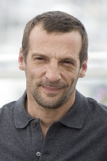 Image of Mathieu Kassovitz
