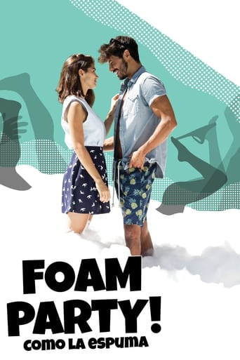 Poster of Foam Party!