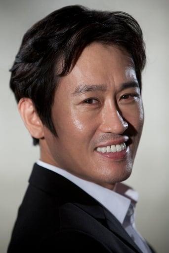 Image of Jo Hee-bong