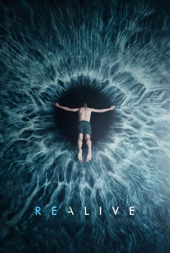Poster of Realive
