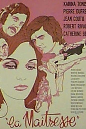 Poster of La maîtresse