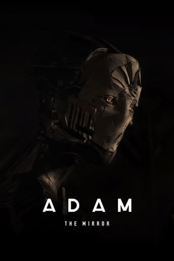 Poster of ADAM: The Mirror