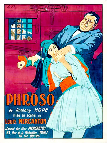 Poster of Phroso