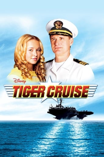 Poster of Tiger Cruise