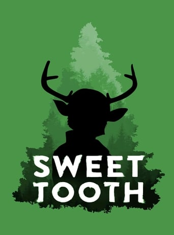 Poster of Sweet Tooth