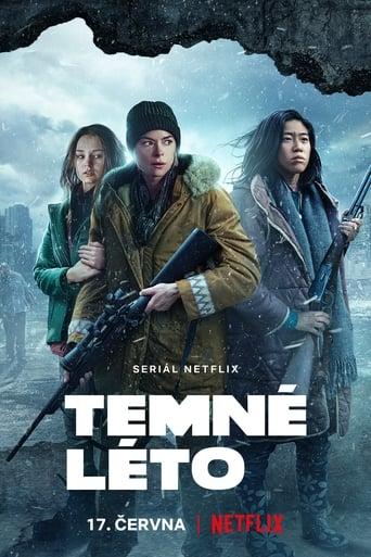 Poster of Temné léto