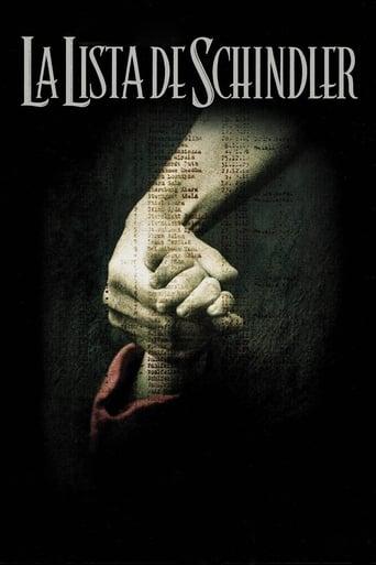 Poster of La lista de Schindler