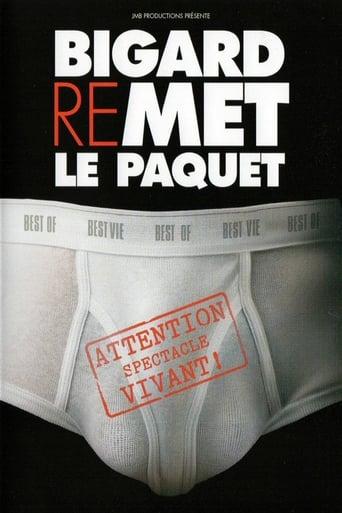 Bigard - Remet le paquet