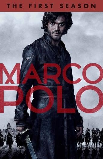 Markas Polas / Marco Polo (2014) 1 Sezonas