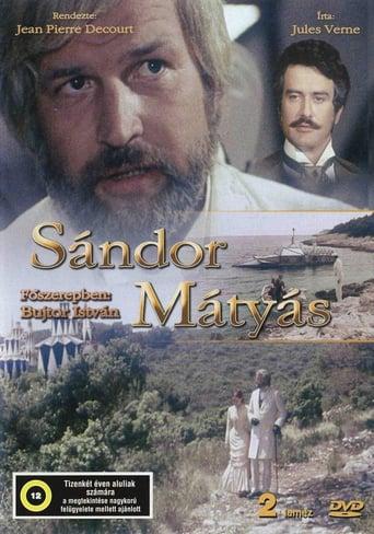 Poster of Sándor Mátyás