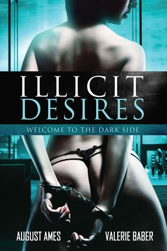 Poster of Illicit Desires