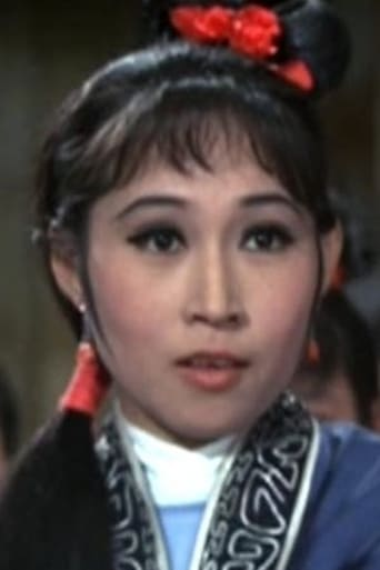 Image of Hung Ling-Ling