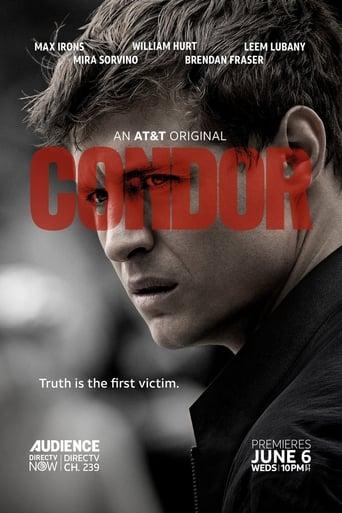 Poster of Condor
