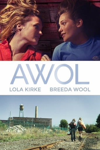 Poster of AWOL