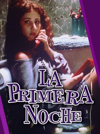 Poster of The First Night