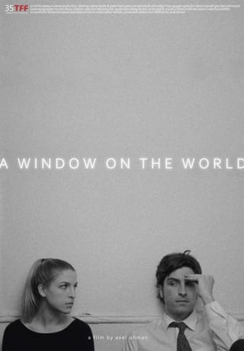 Poster of A Window on the World