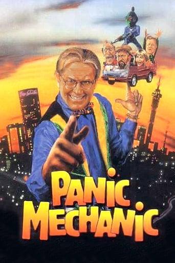Poster of Panic Mechanic