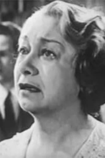 Image of Isabel La Mal