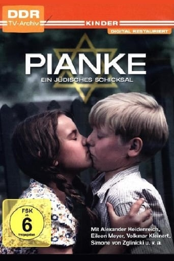 Poster of Pianke