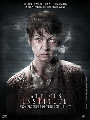 Poster of The Atticus Institute