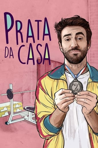 Poster of Prata da Casa