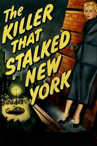 Poster of The Killer That Stalked New York