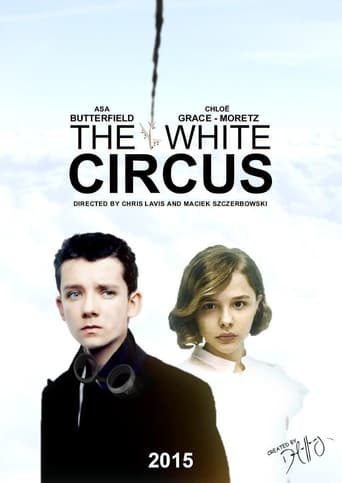 How old was Asa Butterfield in The White Circus