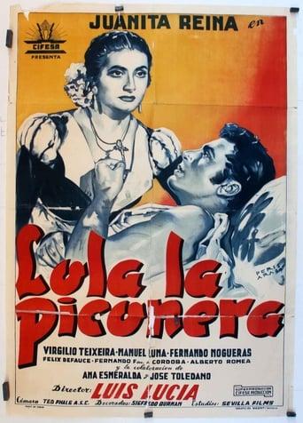 Poster of Lola la Piconera