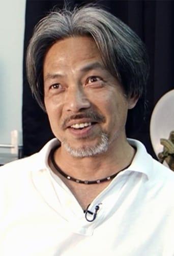 Alexander Chan Mong-Wa