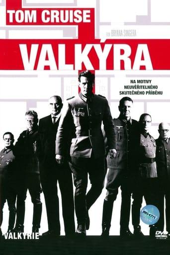 Poster of Valkýra