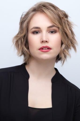 Image of Sarah Potter