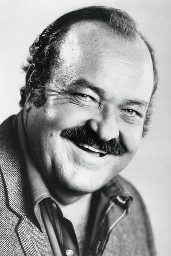 Image of William Conrad
