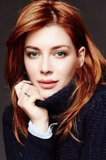 Image of Elena Satine