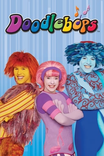 Poster of The Doodlebops