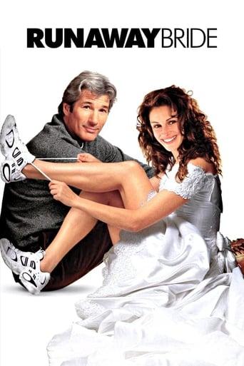 Poster of Runaway Bride