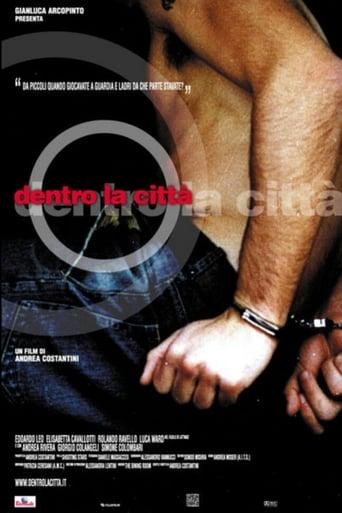 Poster of Dentro la città