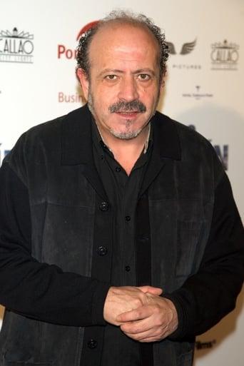 Image of Manuel Tallafé