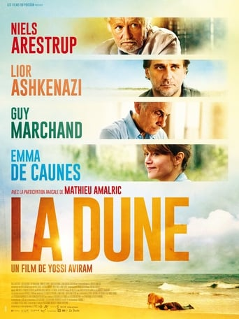 Poster of The Dune