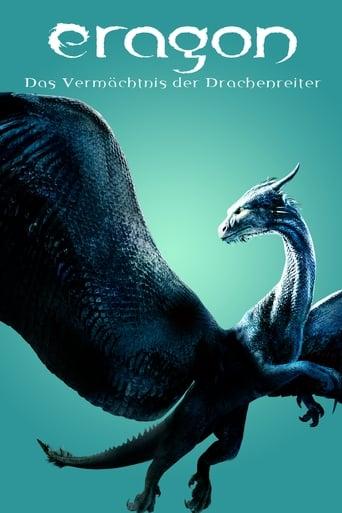Filmplakat von Eragon - Das Vermächtnis der Drachenreiter