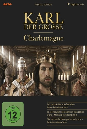 Poster of Charlemagne