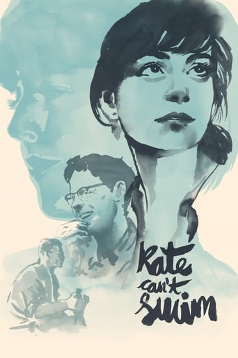 Poster of Kate Can't Swim