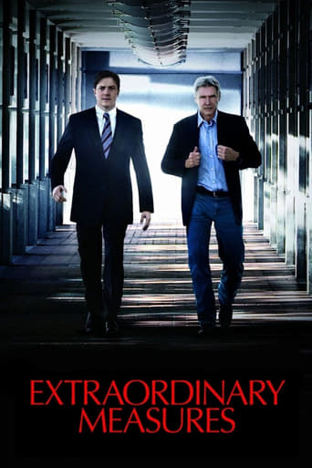 Poster of Extraordinary Measures