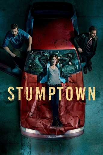 Poster of Stumptown