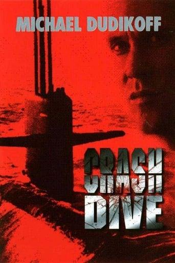 Poster of Crash Dive