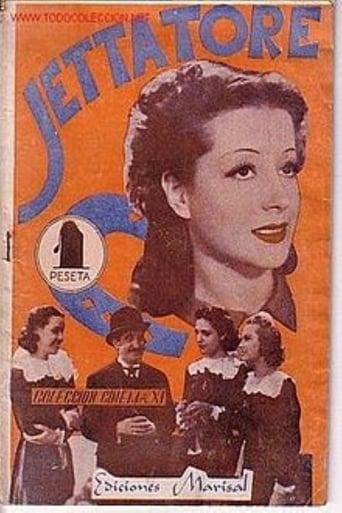 Poster of Jettatore